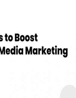 Boost Your Social Media Marketing ROI